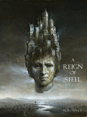 cover image of A Reign of Steel