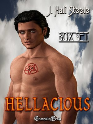 cover image of Hellacious (Box Set)
