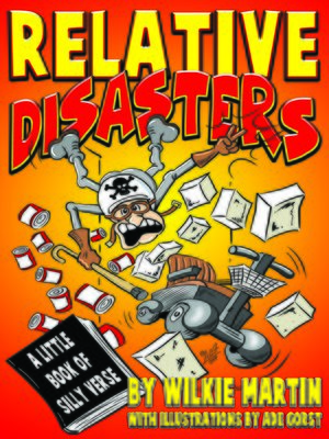 cover image of Relative Disasters