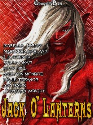 cover image of Jack-O-Lanterns