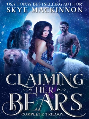 cover image of Claiming Her Bears