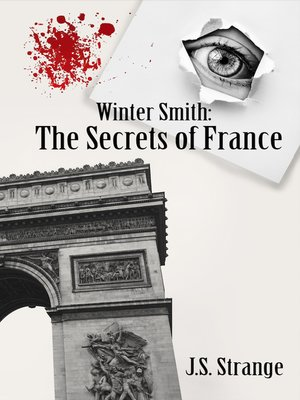 cover image of The Secrets of France