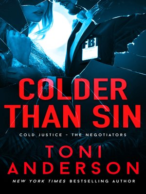cover image of Colder Than Sin
