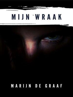 cover image of Mijn Wraak