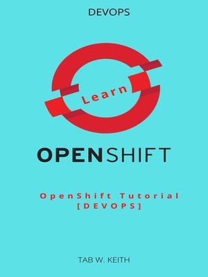 cover image of Learn OpenShift