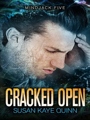 cover image of Cracked Open
