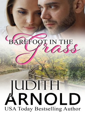 cover image of Barefoot In the Grass