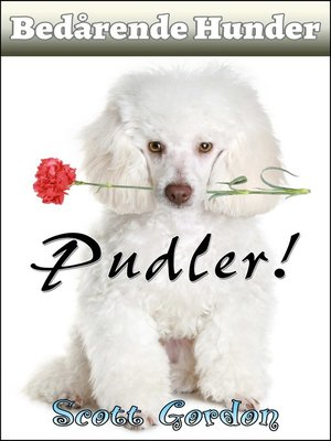 cover image of Pudler