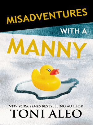 cover image of Misadventures with a Manny