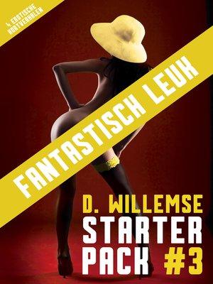 cover image of Fantastisch leuk