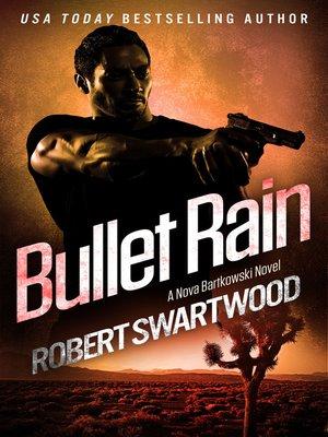 cover image of Bullet Rain