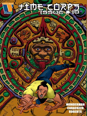 cover image of Time Corps #10