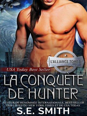 cover image of La Conquête de Hunter