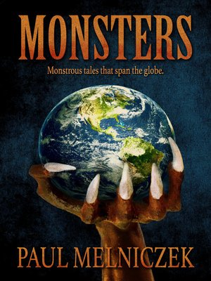 cover image of Monsters