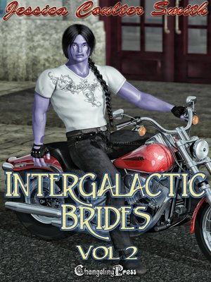 cover image of Intergalactic Brides Volume 2