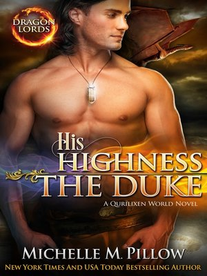 cover image of His Highness the Duke