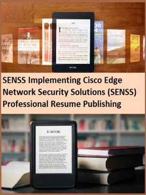 cover image of IINS Implementing Cisco Network Security