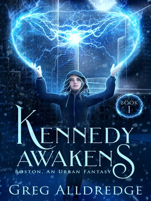 cover image of Kennedy Awakens