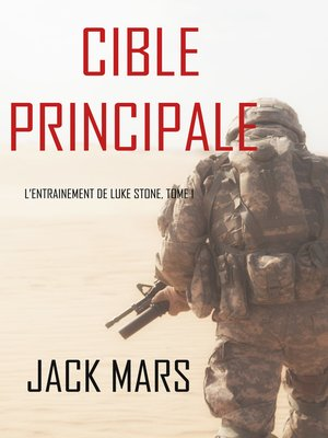 cover image of Cible Principale