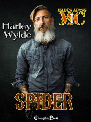 cover image of Spider