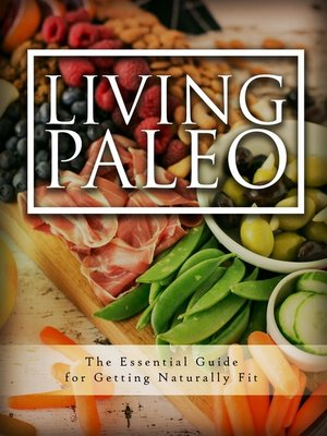 cover image of Living Paleo