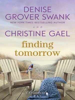 cover image of Finding Tomorrow