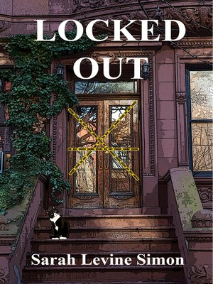cover image of Locked Out