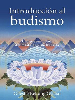 cover image of Introducción al budismo