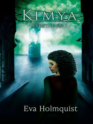 cover image of Kimya