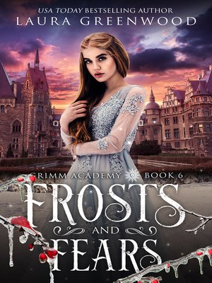 cover image of Frosts and Fears