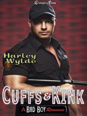 cover image of Cuffs and Kink