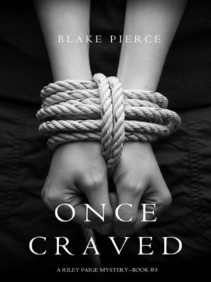 cover image of Once Craved