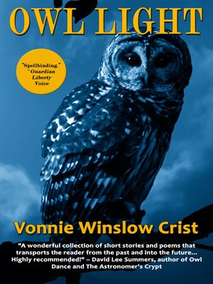 cover image of Owl Light