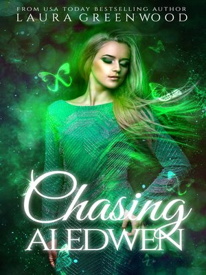 cover image of Chasing Aledwen