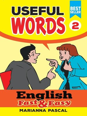 cover image of Useful Words 2