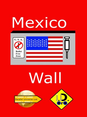 cover image of Mexico Wall