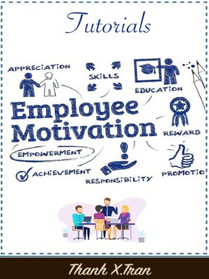 cover image of Employee Motivation