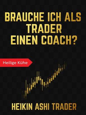 cover image of Brauche ich als Trader einen Coach?