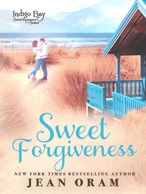 cover image of Sweet Forgiveness