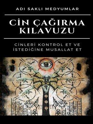 cover image of Cin Çağırma Kılavuzu