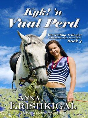 cover image of Kyk 'n Vaal Perd