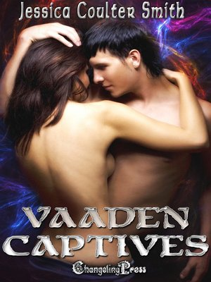 cover image of Vaaden Captives