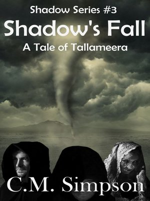 cover image of Shadow's Fall