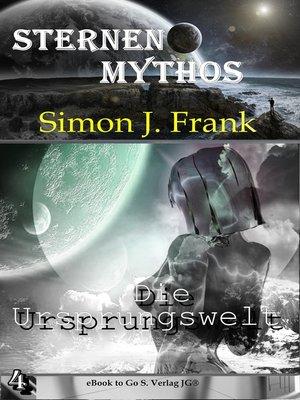 cover image of Die Ursprungswelt