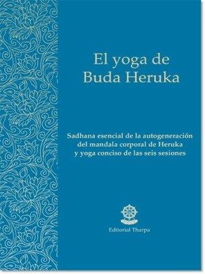 cover image of El yoga de Buda Heruka