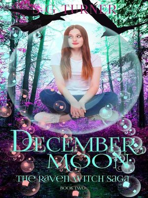 cover image of December Moon