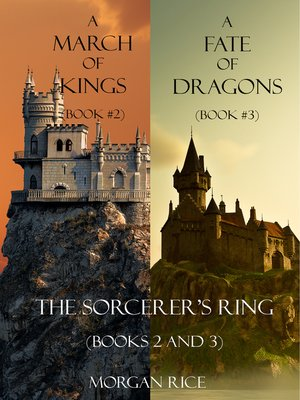 cover image of Sorcerer's Ring Bundle