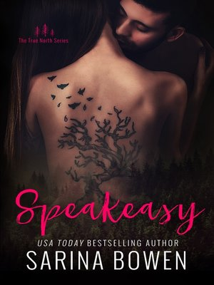 cover image of Speakeasy