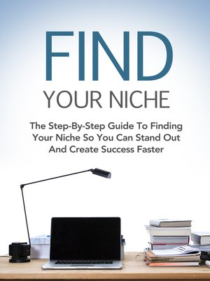 cover image of Find Your Niche