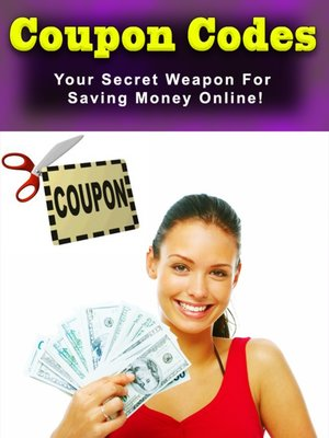 cover image of Coupon Codes